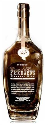 Prichards Rum Crystal
